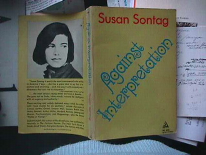 susan sontag woman s beauty put down or power source First is in history what the greeks believe in a woman's beauty  in a woman's  beauty: put-down or power source, susan sontag portrays.
